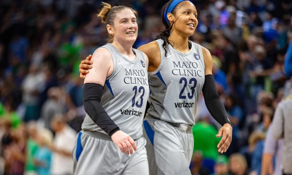 When You Talk About Sports and Social Justice, Talk About the WNBA